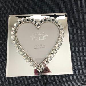 Mirrored jewelry/keepsake box.